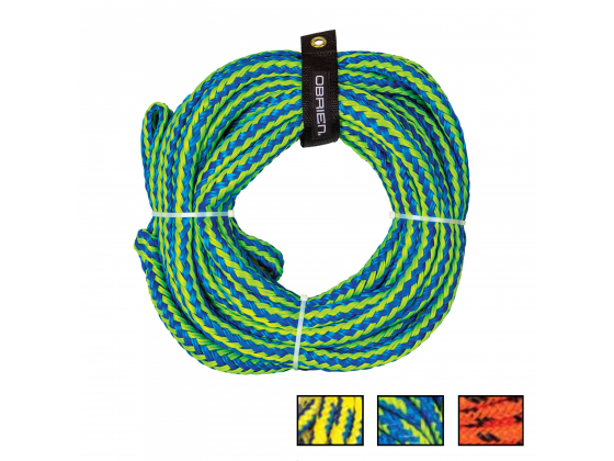 Obrien 6-Person Floating Tube Rope