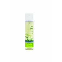 Body dry oil aura