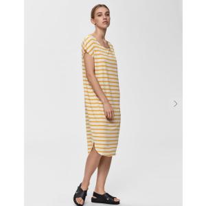 Ivy ss knee dress