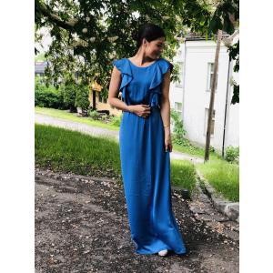 Rivieria long dress