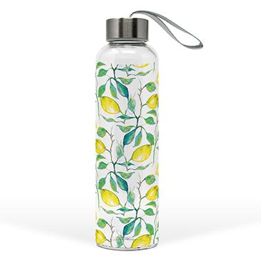 Vannflaske Beautiful Lemons