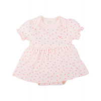 LIVLY - FLORALS BABY DRESS