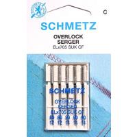 Schmetz overlock ELx705 SUK CF