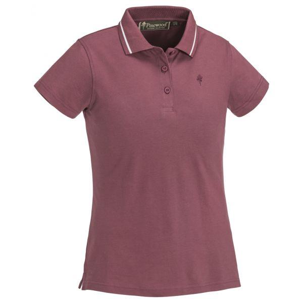 Pinewood Polo Shirt Dame