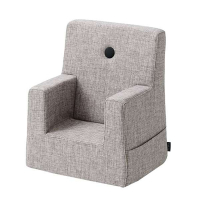 BY KLIPKLAP - KK KIDS CHAIR (MULTIGRÅ/GRÅ)