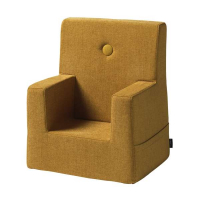 BY KLIPKLAP - KK KIDS CHAIR (MUSTARD/MUSTARD)