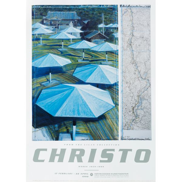 Christo 1990