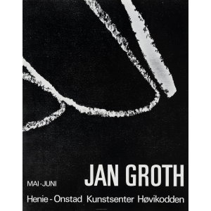 Jan Groth 1974