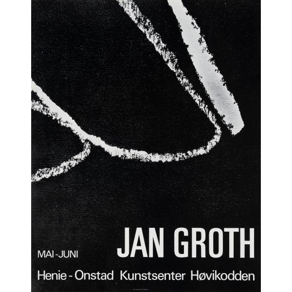 Jan Groth 1974