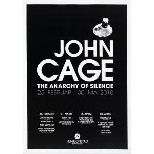 John Cage 2010