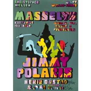 Jimmy Polaris & Christopher Nielsen