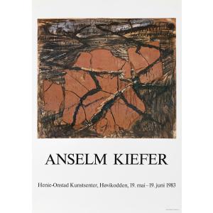 Anslem Kiefer 1983
