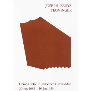 Joseph Beuys 1986