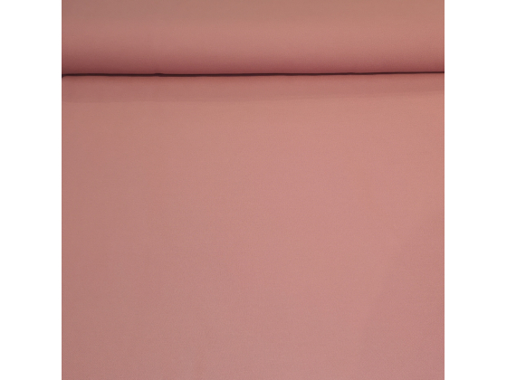 Strikket jaquard gammerosa ensfarget