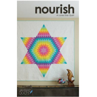 Nourish A Lone Star Quilt
