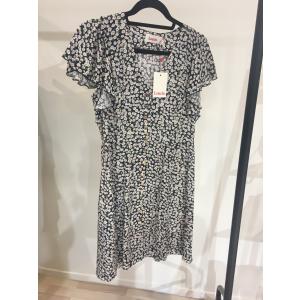 Philadelphia Button Dress
