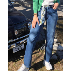 Tess wide leg jeans