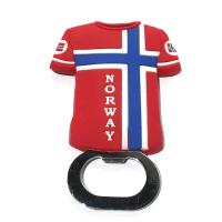 Opptrekker Norsk flagg