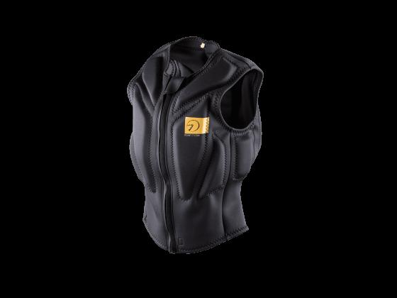 Point-7 impact vest.