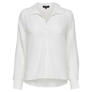 Daisy bluse hvit