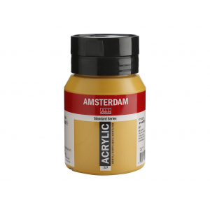AMSTERDAM STANDARD 500ML - 227 YELLOW OC