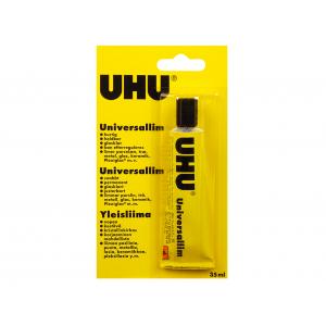 UHU All Purpose universallim 35ml – blister