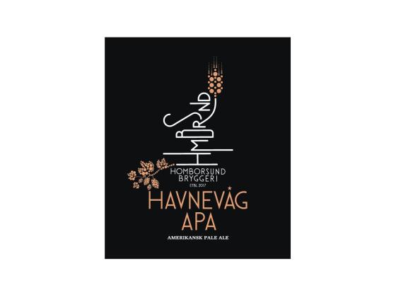 Havnevåg APA allgrain ølsett
