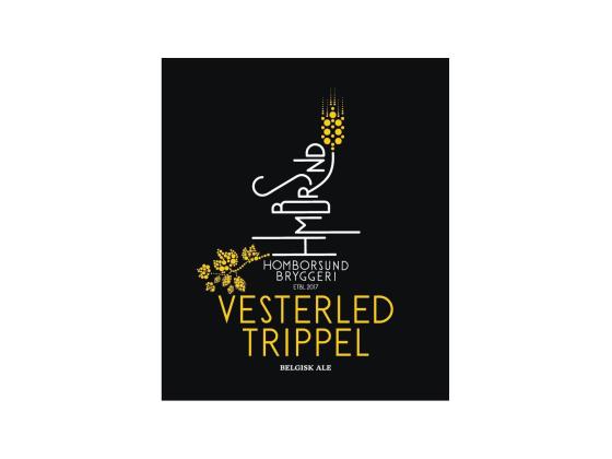 Vesterled Trippel allgrain ølsett