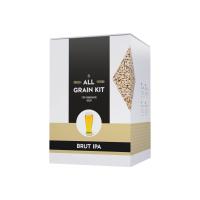 Brut IPA allgrain ølsett