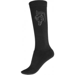 Crystal sokker fra Horka