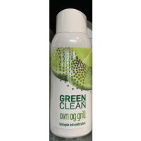 green clean ovn og grill refill