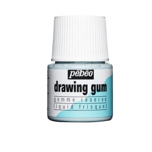 DRAWING GUM 45 ML