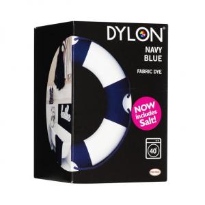DYLON MASKINFARGE NAVY BLUE
