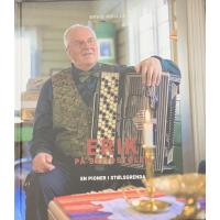 Erik på Beitostølen, bok