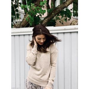 Funda knit