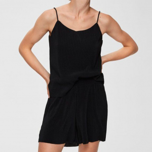 Carrie Strap Top