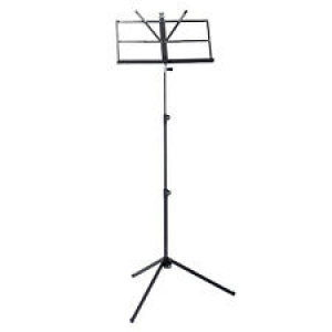 Notestativ  K&M 100/1 Music Stand