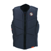 Stretch Vest XF Half Padded
