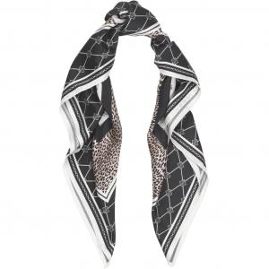 Lui silk scarf