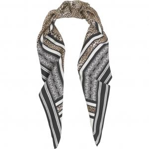 Lina silk scarf