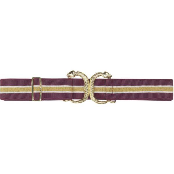 Keen Waist Belt Gold