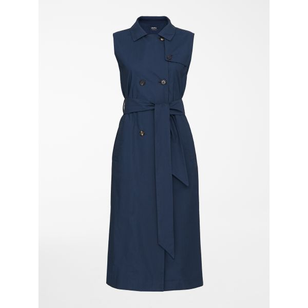 Elce Dress Navy