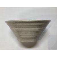 Serveringskål stor grå dia. 25 cm capri