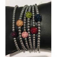 COEUR DE LION - Armbånd av perler