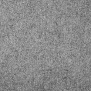 FILTBIT GRÅMEL 40X40 CM 3 MM