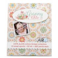 Granny Chic tråd kolleksjon