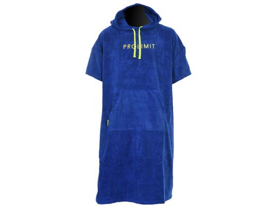 Prolimit Poncho (Blue/Yellow)
