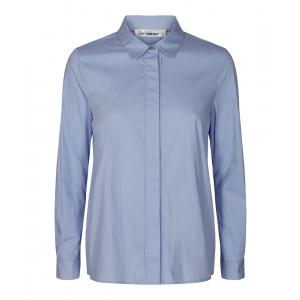 Florence poplin shirt