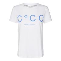 Cocouture Coco Signature Tee