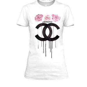 Chanel rose